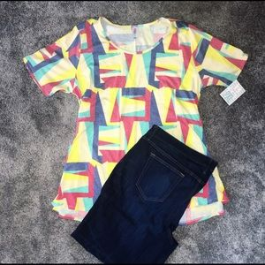 Colorful Perfect T